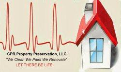 Cpr Property Preservation Logo