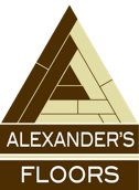 Alexanders Floors, Inc. Logo