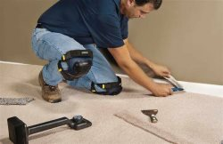 Carpet Repair restertching decatur (404) 307-2917 Clarkston lithonia conyers Avondale Estates stone mountain brook haven dunwoody tucker chamblee doraville dekalb county Logo