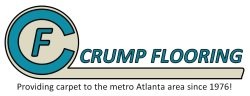 Crump Flooring Logo