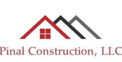 Pinal Construction LLC Logo