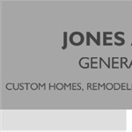Jones & Jones, Inc. Logo