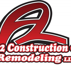 A2 Construction & Remodeling, LLC Logo