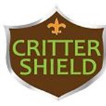 Critter Shield Logo
