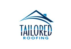 Tailored Roofing, LLC Logo