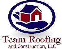 Team Roofing & Construction, LLC Logo