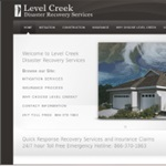 Level Creek Construction Services, LLC Cover Photo