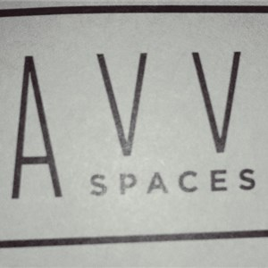 Savvy Spaces Cover Photo