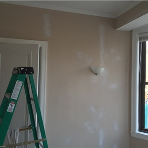 Complete Paint and Drywall Service Logo