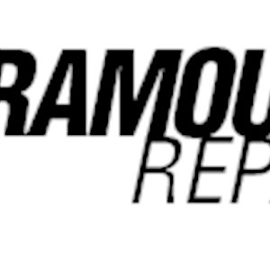 Paramount Repair Cover Photo