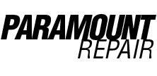 Paramount Repair Logo