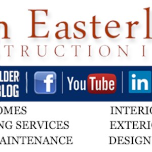 John Easterling Construction Inc Logo