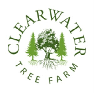 Clearwater Tree Farm, LLC Logo