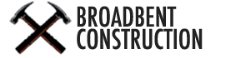 Broadbent Construction Logo