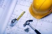 D S Painting & Home Improvement Logo