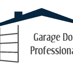 Garage Door Professionals Logo