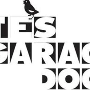 Kates Garage Doors Logo