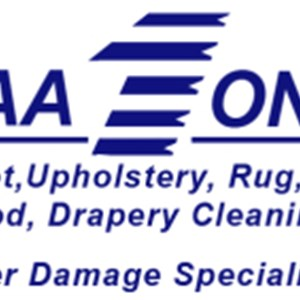 Aaa 1 Carpet & Upholstery Cleaning Logo