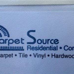 Carpet Source Logo