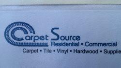 Carpet Source Logo