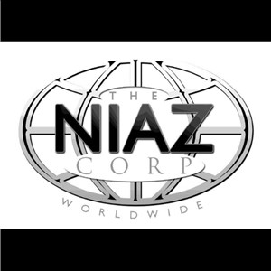 The Niaz Corp Worldwide Logo