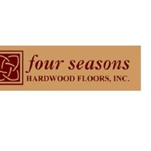 Four Seasons Hardwood Floors, INC Logo