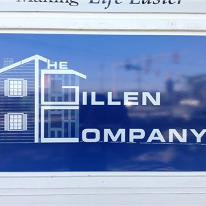 The Gillen Company Cover Photo