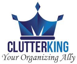 Clutter King Logo