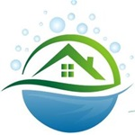 Naturalcare Cleaning Service Logo