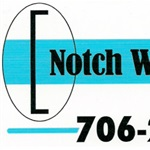 Notch Works Plus Logo