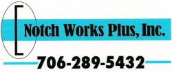 Notch Works Plus Logo