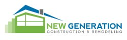 New Generation Construction & Remodeling INC. Logo