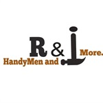 R&i Handymen and More... Logo
