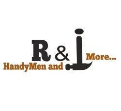 R&i Handymen and More... Logo