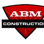 Abm Construction Logo