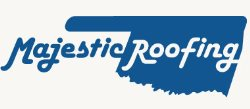 Majestic Roofing Logo