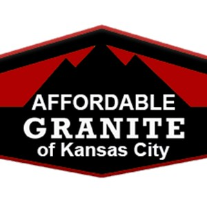 Affordable Granite of KC Logo