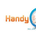 Job Handyman Contractors Logo