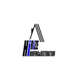HiRize Roofing & Restoration, LLC Logo
