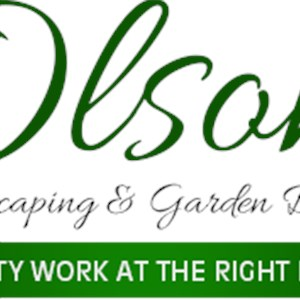 Olson Landscaping & Gdn Design Cover Photo