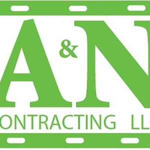 A & N Contracting LLC Logo