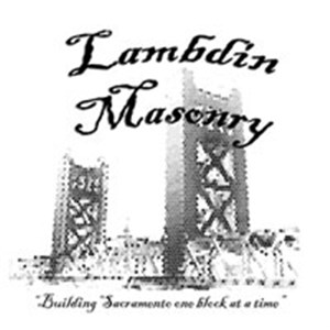 Nick Lambdin Masonry Cover Photo