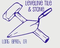 Leveline Tile & Stone Logo