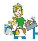 HandyMaid LLC Logo