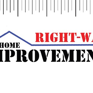 Right Way Home Improvements Plus, LLC Logo