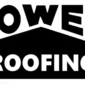 Rowes Roofing and Construction Logo