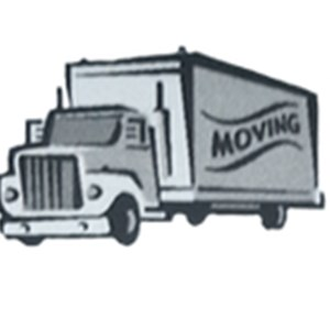 Icann Moving Company Logo