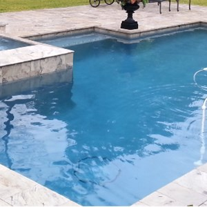 Swimming Pool Costs