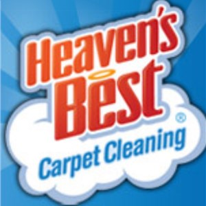 Heavens Best Carpet Cleaning Logo