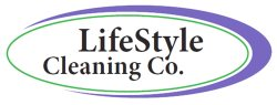 Lifestyle Cleaning Company - Carpet and Upholstery Logo